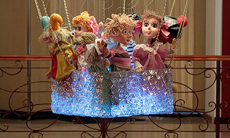 kor-puppets