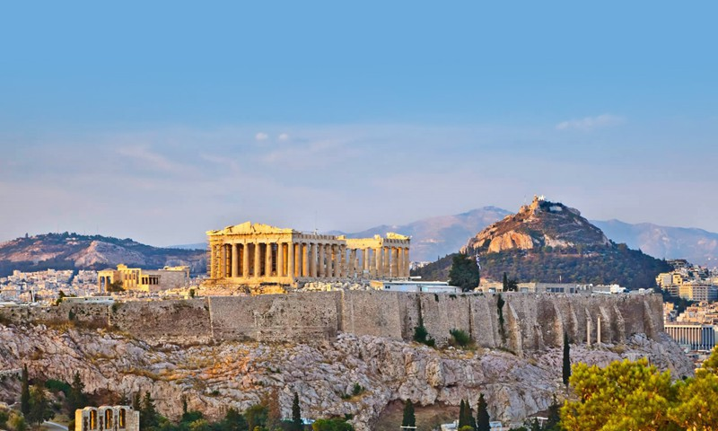 Лекция_Древняя Греция